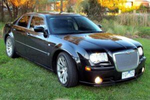 Black-Chrysler-300c-Sedan