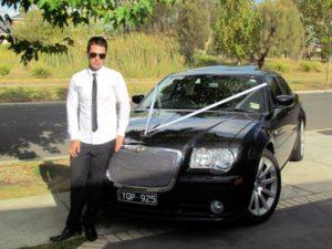 Black-Chrysler-300c-Sedan-Limousine